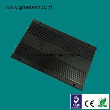 23dBm repetidor móvil de la señal de la venda cinco / impulsor móvil (GW-23LGDWL)