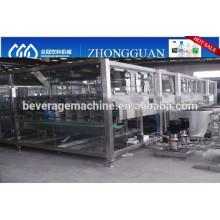 Full Automatic 5gallon Barrelled Filling Machine /Bottler