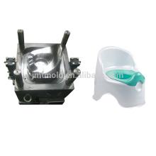 Dauerhafte im Gebrauch kundengebundene einfache potty Toilettenschüssel-Form
