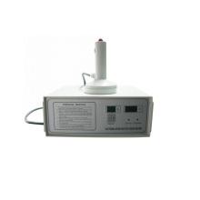 Máquina manual barata vendedora caliente del lacre del casquillo del sellador de la botella de la inducción, sellador manual del papel de aluminio de la botella