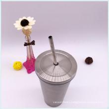 Plastic BPA Free Food Grade Color Auto Mug (SH-SC04)