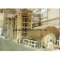 Экспортный стандарт 17мм МДФ для мебели и декора