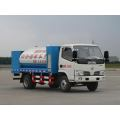 Dongfeng 4Tons Truck Spraying Asphalt