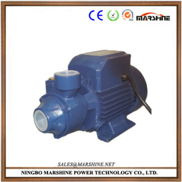 self-priming swirl water pump