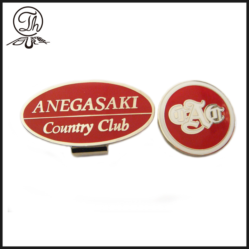 Cool Golf Ball Markers