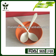 biodegradable bamboo bowls