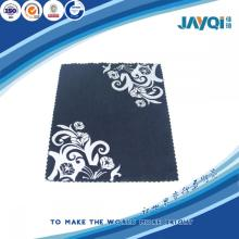 Screen Printed Microfiber Eyeglass Cleaning Cloth