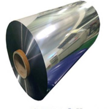 Pet Film /VMPET for Flexible Packaging