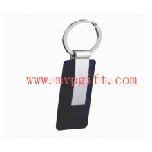 Porte-clés en cuir pour cadeaux promotionnels (m-LK05)