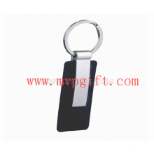 Leather Keychain for Promotion Gifts (m-LK05)