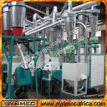 moulin à farine utilisé commercial à vendre au Pakistan