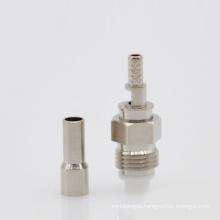FME jack-female connector for RG174 RG178 RG316 RG58 RG59 LMR195