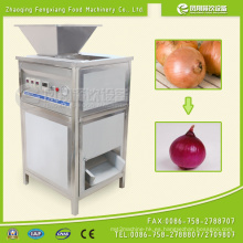 FX-128-3A Hotsale Estable cebolla piel removedor