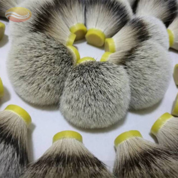 Silvertip Badger Shaving Brush Knots