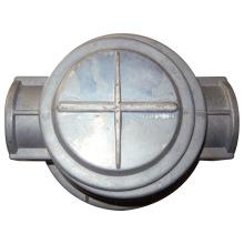 Aluminium Druckguss (120) Maschinenteile