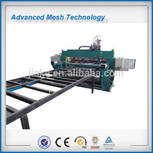 2015New Design Electro Forged Steel Grating Welding Machine