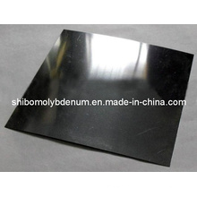 99.95% Pure Cold Rolled Molybdenum Sheets