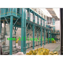 Automatic Flour Mill Plant, Flour Milling Machinery, Flour Processing Line