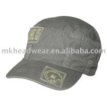 Sombrero del casquillo del conductor de los niños