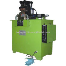 Automatic butt welding machine for metal rod, bar, pipe,saw