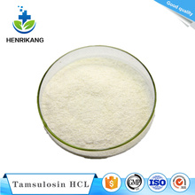 Pharmaceutical API Tamsulosin HCL oral solution