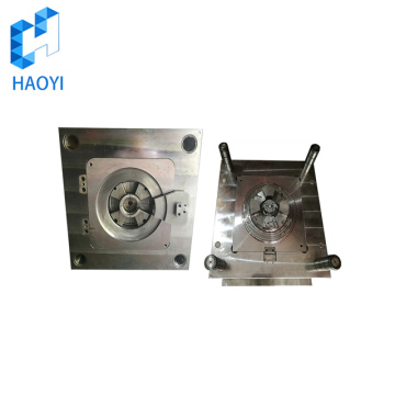 injection plastic mould Plastic mould design