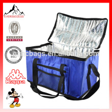 Aluminium Foil Insulated Cooler Bag Extra Large
