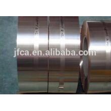 C17300 Bande de cuivre à béryllium plombée et barre de cuivre
