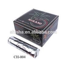 charbon de shisha de narguilé