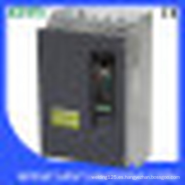 Convertidor de frecuencia Sanyu 30kw para compresor de aire (SY8000-030G-4)