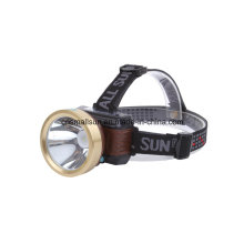 Outdoor Head Light with Ce, RoHS, MSDS, ISO, SGS