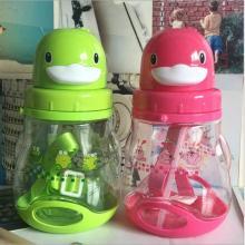 Bester Verkauf Kleine Ente Plastikflasche