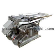 CE Aprovado Aço Inoxidável Automático & Food & Herb Slicing Machine