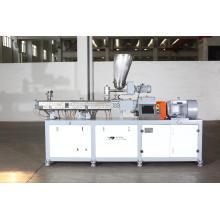 раскладной двухшнековый экструдер для материалов 3D-печати