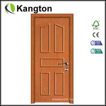 Interior Toilet Water Proof PVC Door (PVC door)