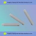 Алюминий & пластиковой косметической упаковки труб без печати