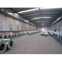 Sgch galvanisierte Stahlspule galvanisierter Stahl