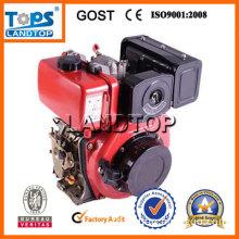 TOPS Air Cooled Single Cylinder 178 Diesel Engine