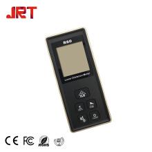 jrt mini laser range meter distancia herramienta de medición digital