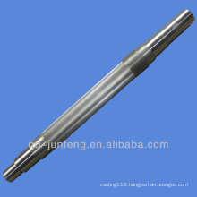 precision roll axis/forged shafts,linear shaft