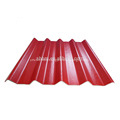 0.72M Width UV Blockong Mgo Roofing Sheet