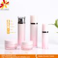 high grade acrylic pump lotion bleach plastic bottles