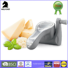Hot Selling Novelty Grater Rotary colorido