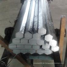 S20c Ss400 Kaltgezogener Stahl Sechskant Bar