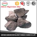 Nodulizer / Ferro Silicon Bloque de magnesio / FeSiMg5Re2