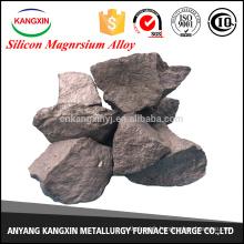 Nodulizer / Ferro Silicon Magnésium bloc / FeSiMg5Re2