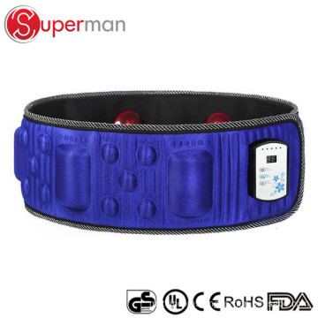 Hot sale product ceragem price body care slimming belt belly fat burning belt weight loss massage belt
