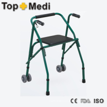 Série Econonic Price Simple Type Rollater Walking Aid