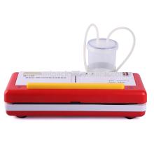 New cheap CE ISO normal hardware vacuum skin packing machine