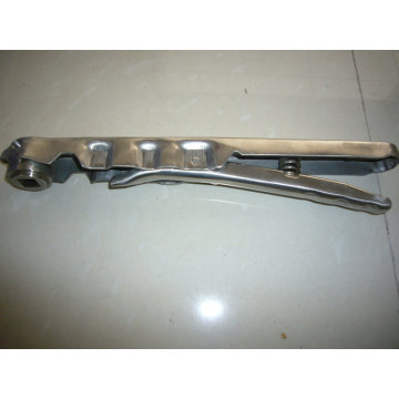 Stainless Steel Hand Lever